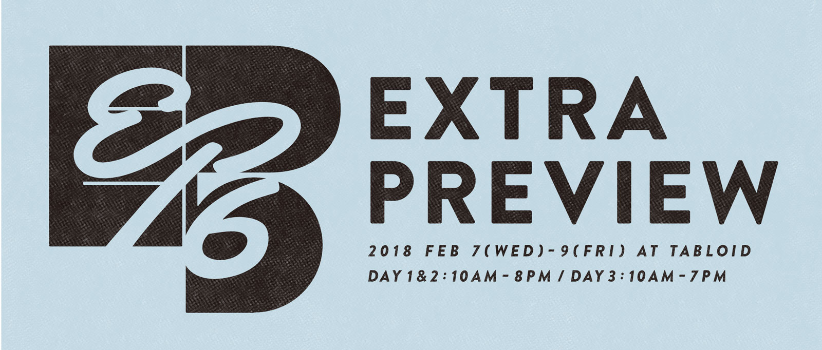 「EXTRA PREVIEW #16」
