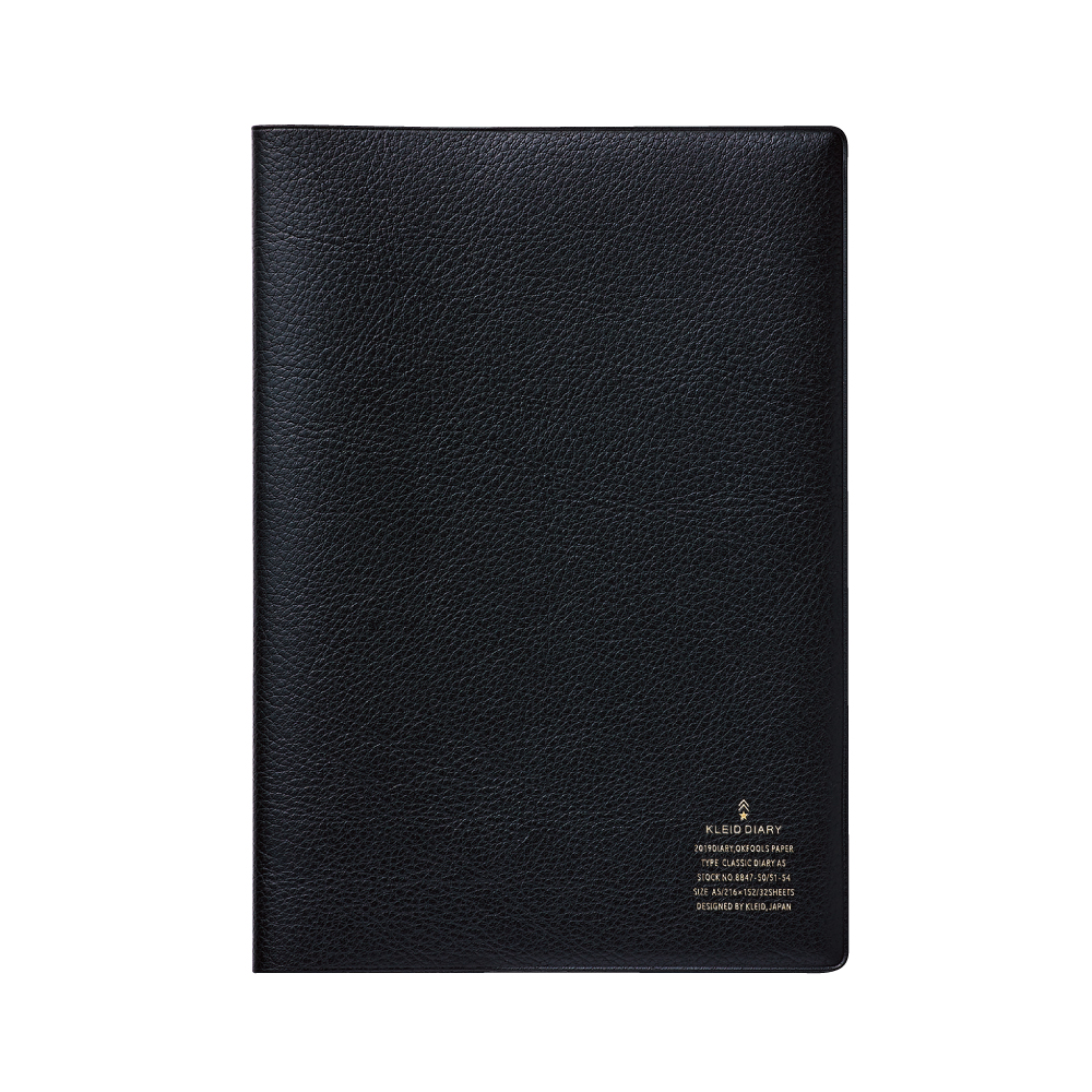 Classic diary A5