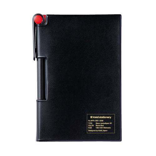 2face memo&pen RF