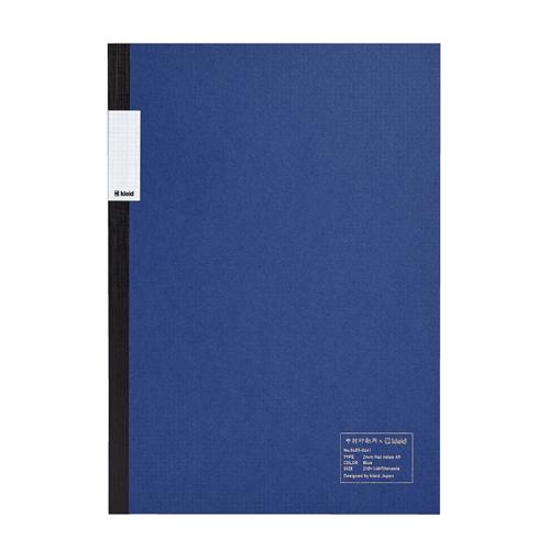 中村印刷所×kleid   2mm flat notes A5
